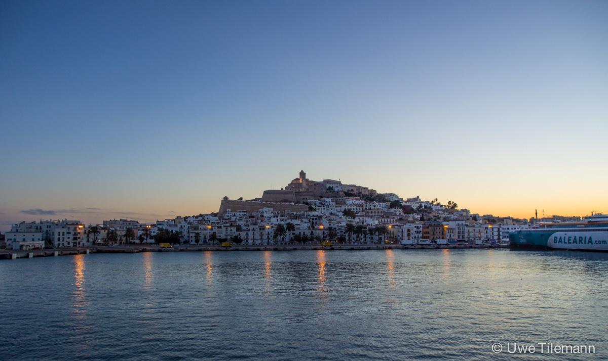 Ibiza Stadt