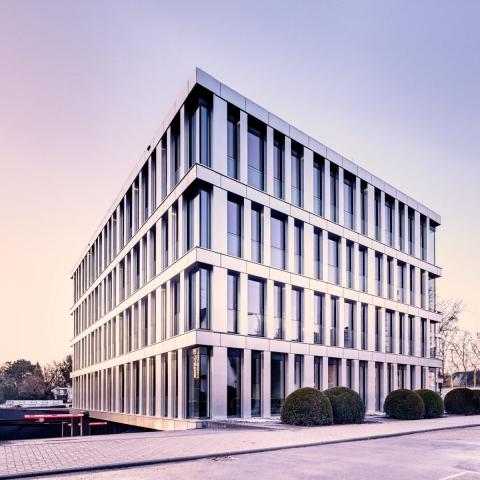 The Square Bonn