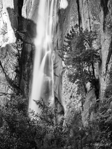 "Wasserfall ""Piscia du Gallu"" in Korsika"