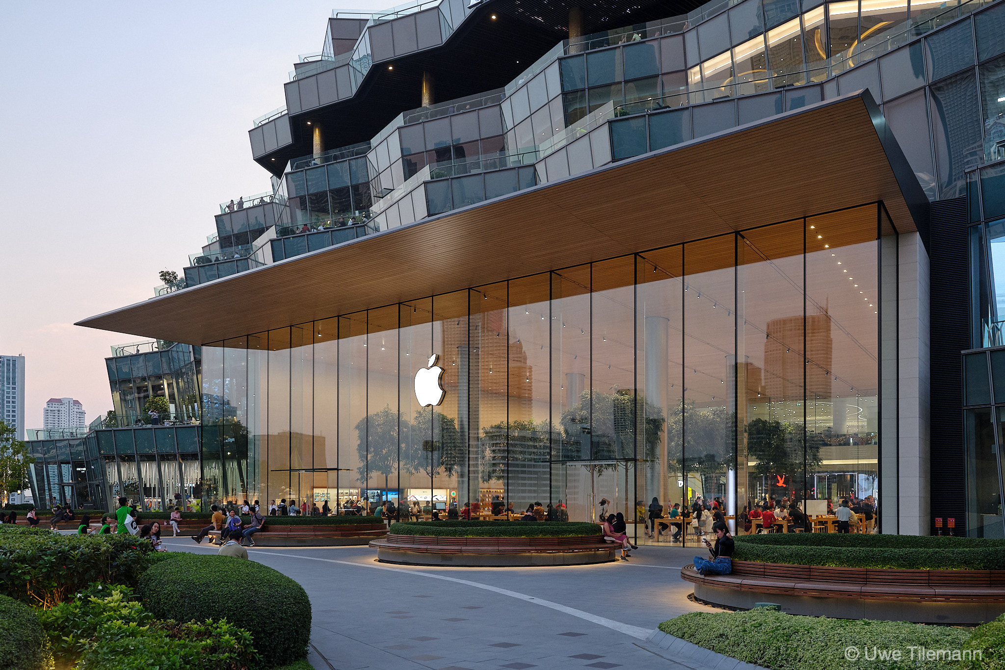Apple Store Bangkok